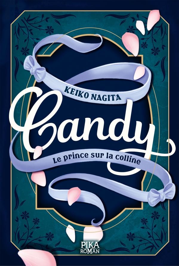 Candy - Le prince sur la colline