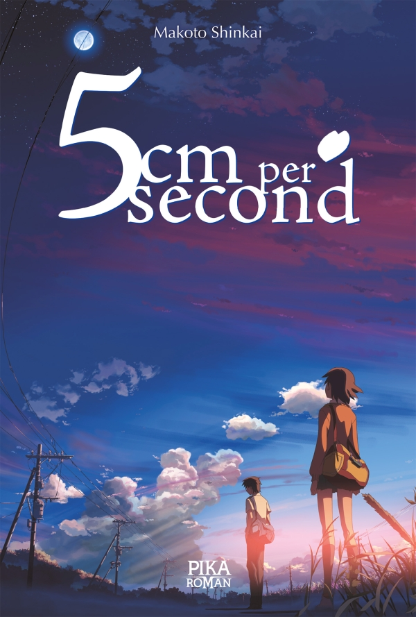 5cm per Second