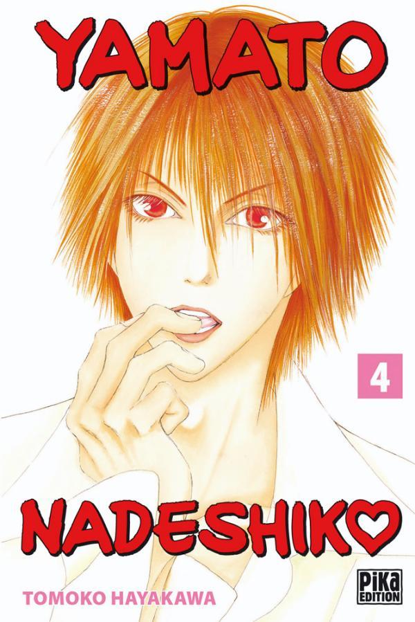 Yamato Nadeshiko T04