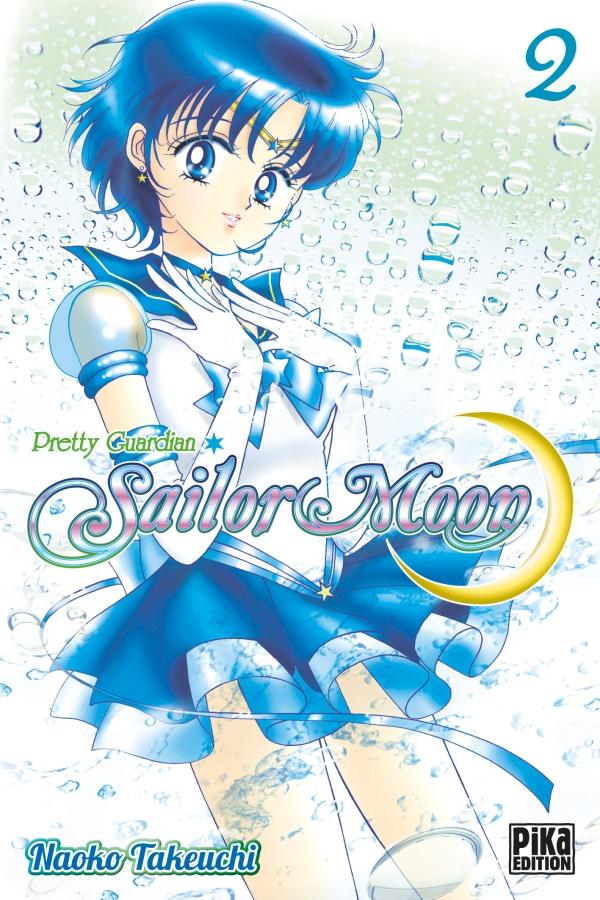 Sailor Moon T02
