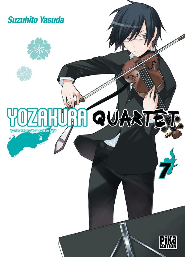 Yozakura Quartet T07