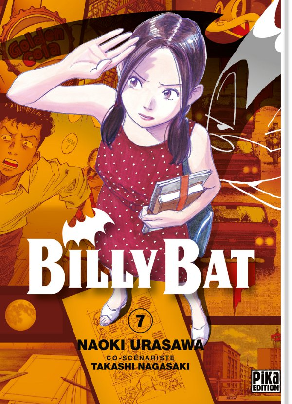 Billy Bat T07