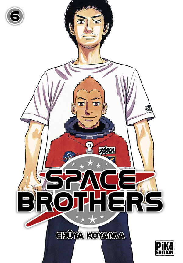 Space Brothers T06