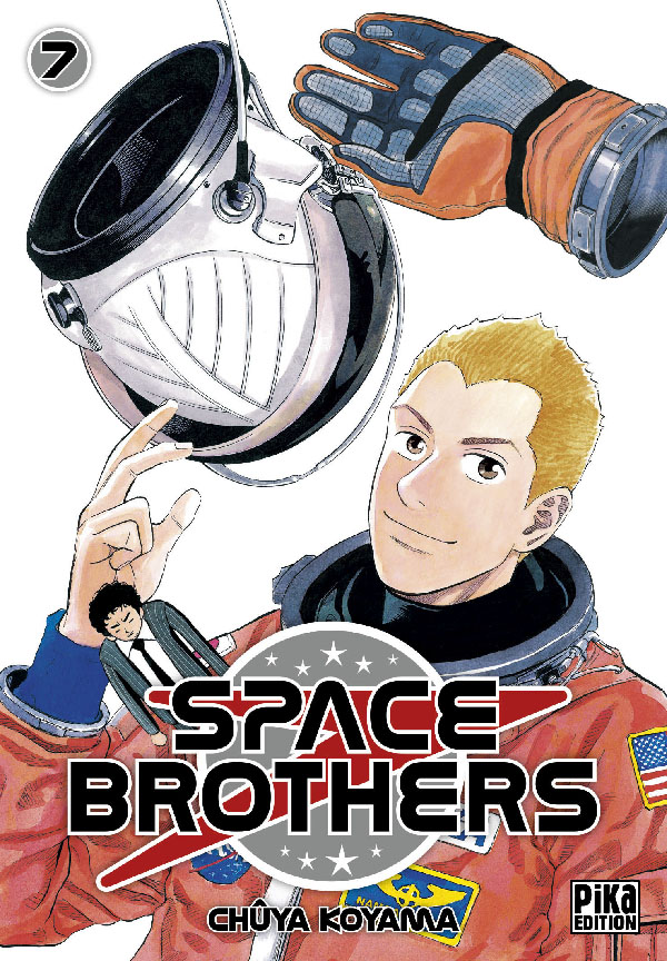 Space Brothers T07