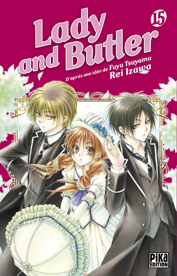 Lady and Butler T15