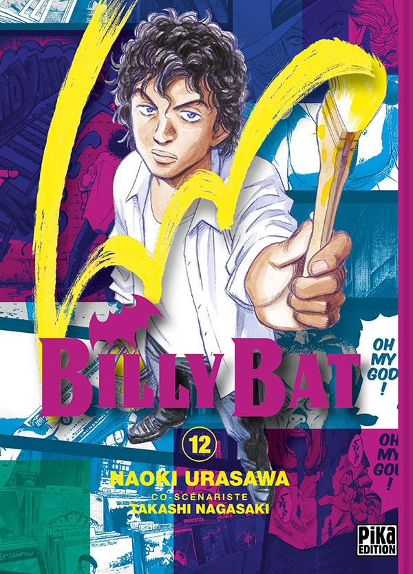 Billy Bat T12