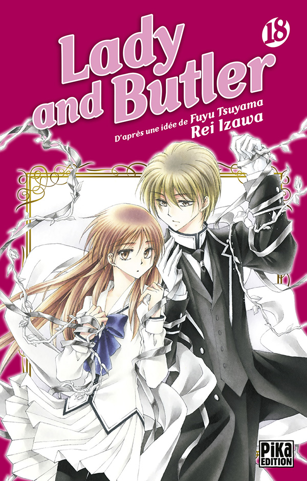 Lady and Butler T18