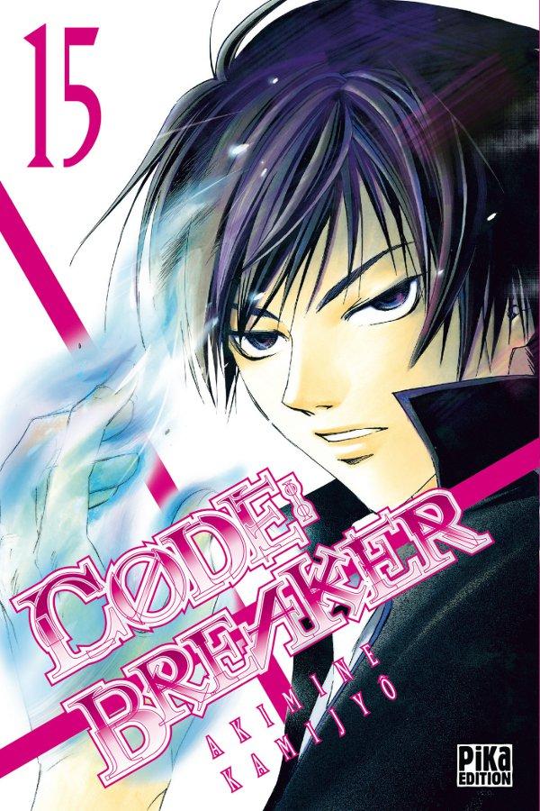 Code:Breaker T15