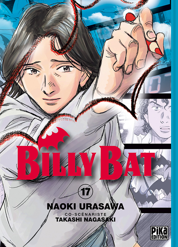Billy Bat T17