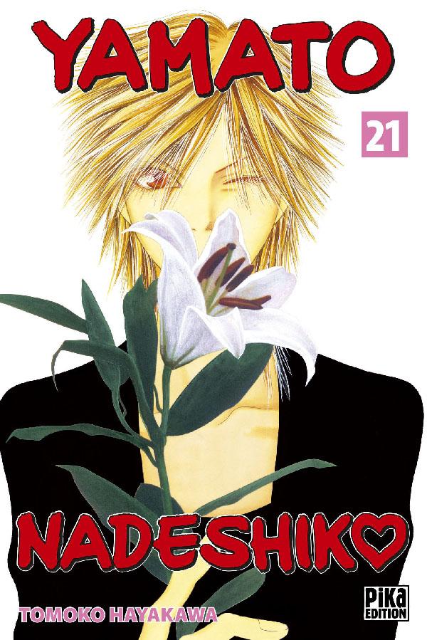 Yamato Nadeshiko T21