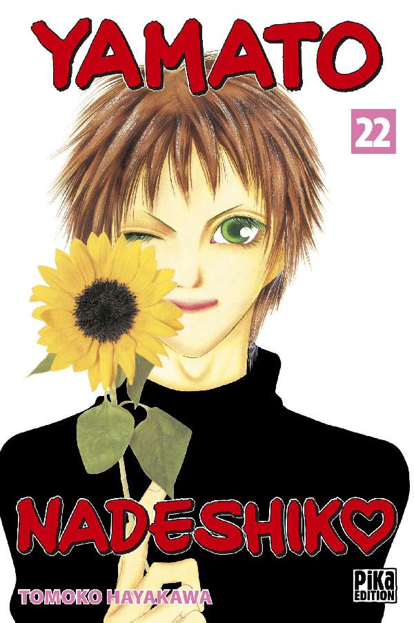 Yamato Nadeshiko T22