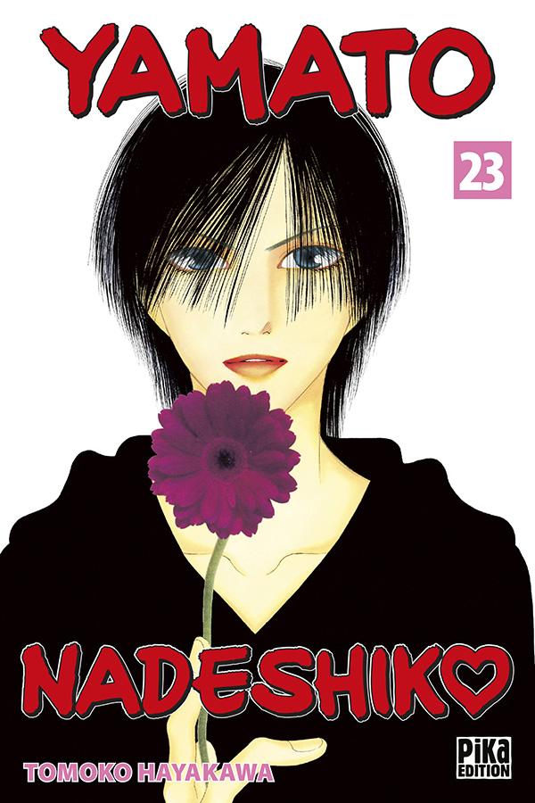 Yamato Nadeshiko T23