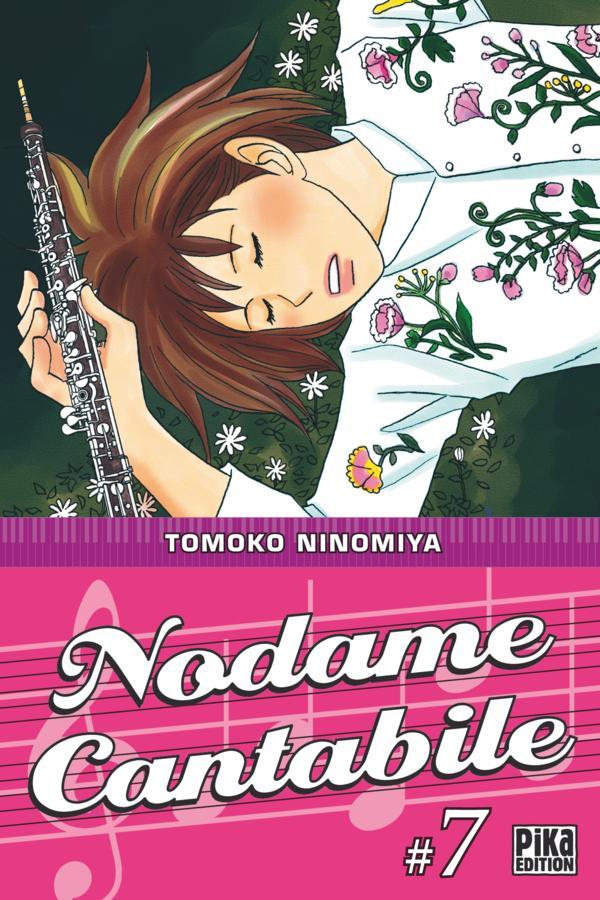 Nodame Cantabile T07
