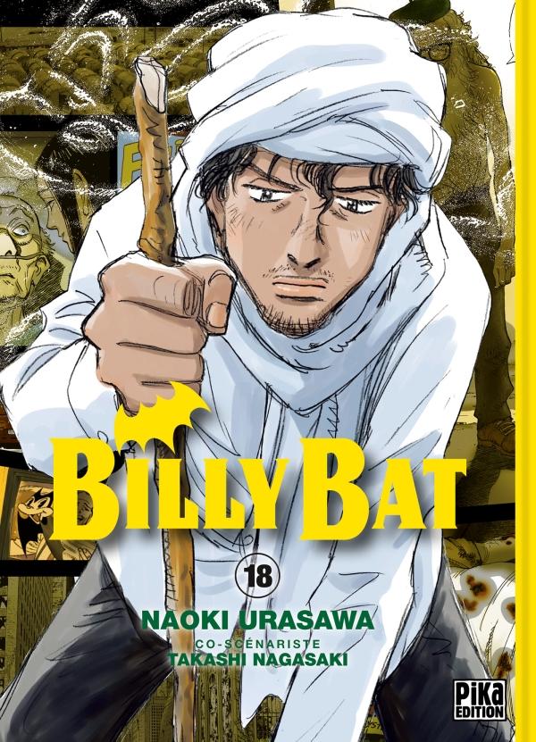 Billy Bat T18