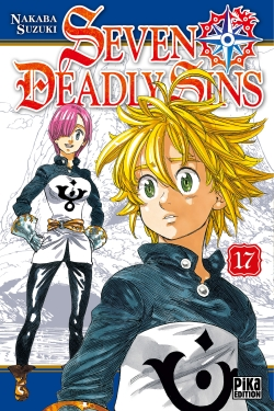 Seven Deadly Sins T17