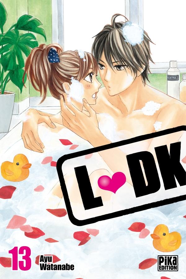 LDK T13