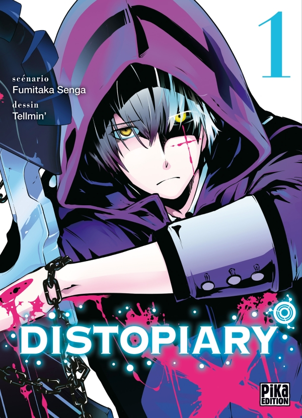 Distopiary T01