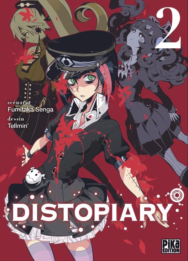 Distopiary T02