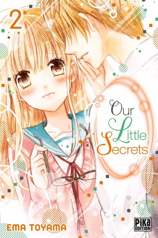 Our Little Secrets T02
