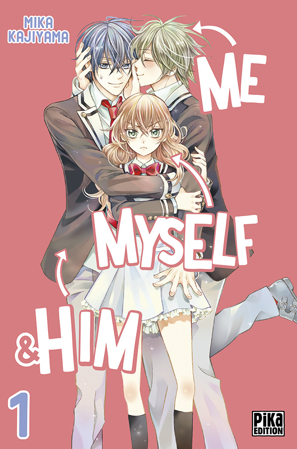 Me, Myself & Him T01
