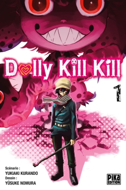 Dolly Kill Kill T01