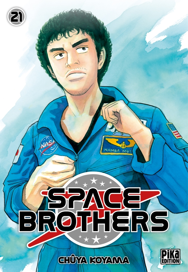 Space Brothers T21