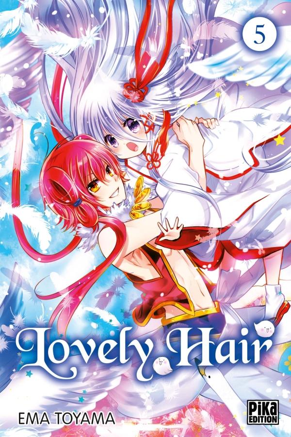 Lovely Hair T05