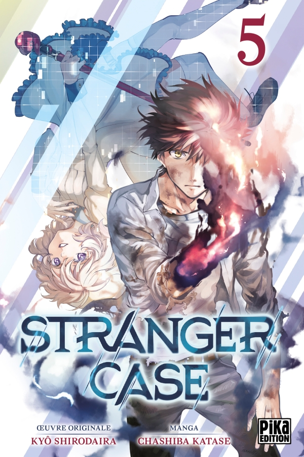 Stranger Case T05