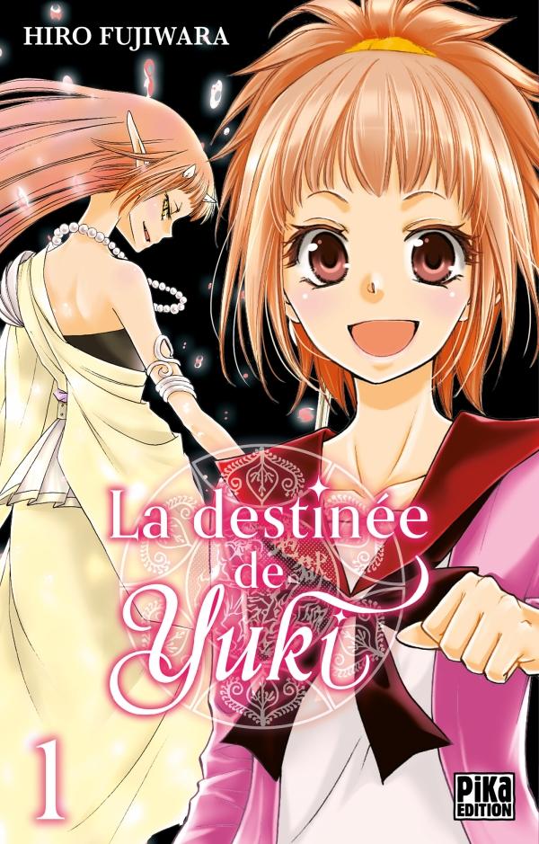 La destinée de Yuki T01