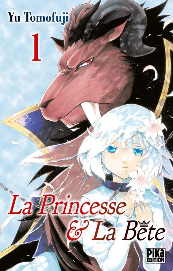 La Princesse et la Bête T01