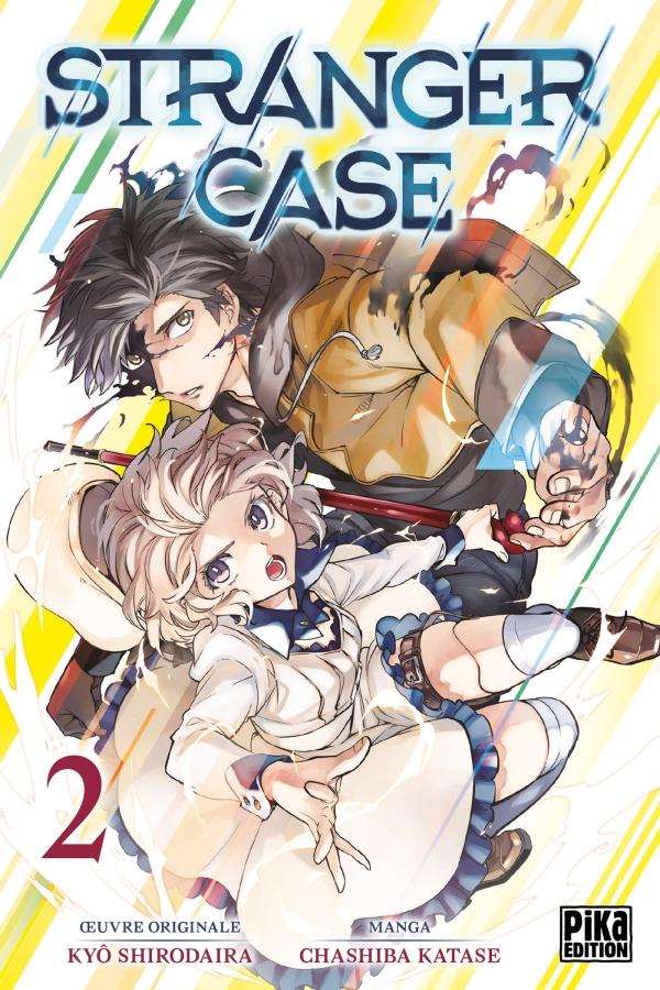 Stranger Case T02
