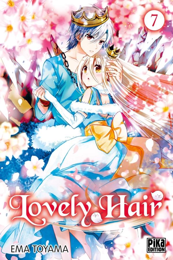 Lovely Hair T07