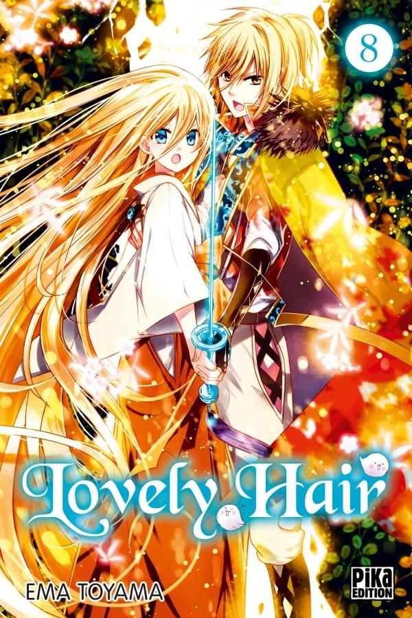 Lovely Hair T08