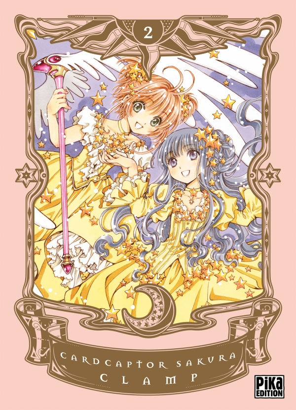 Card Captor Sakura T02