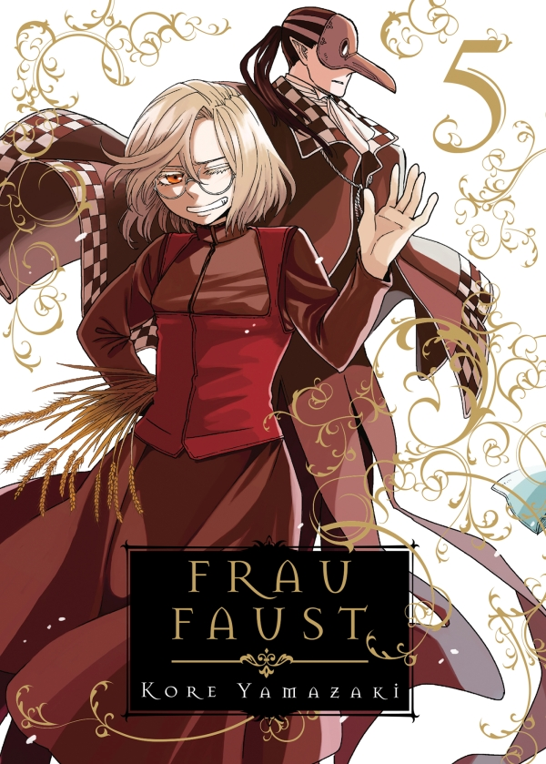 Frau Faust T05