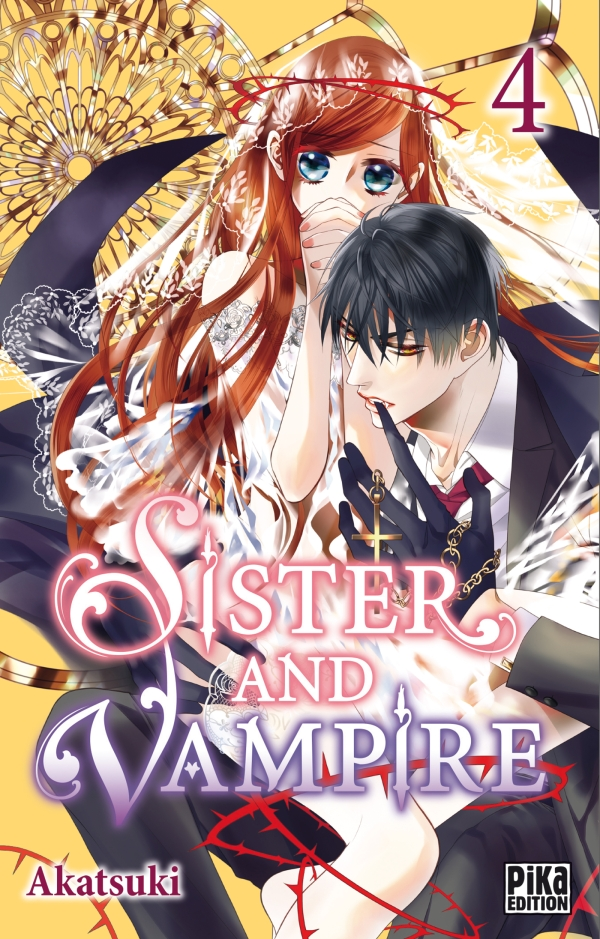 Sister and Vampire T04