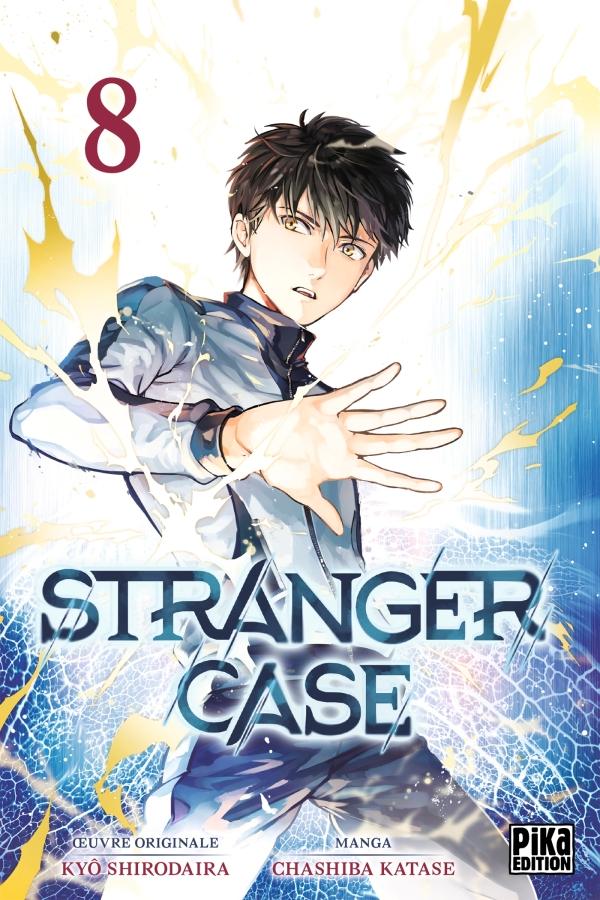 Stranger Case T08