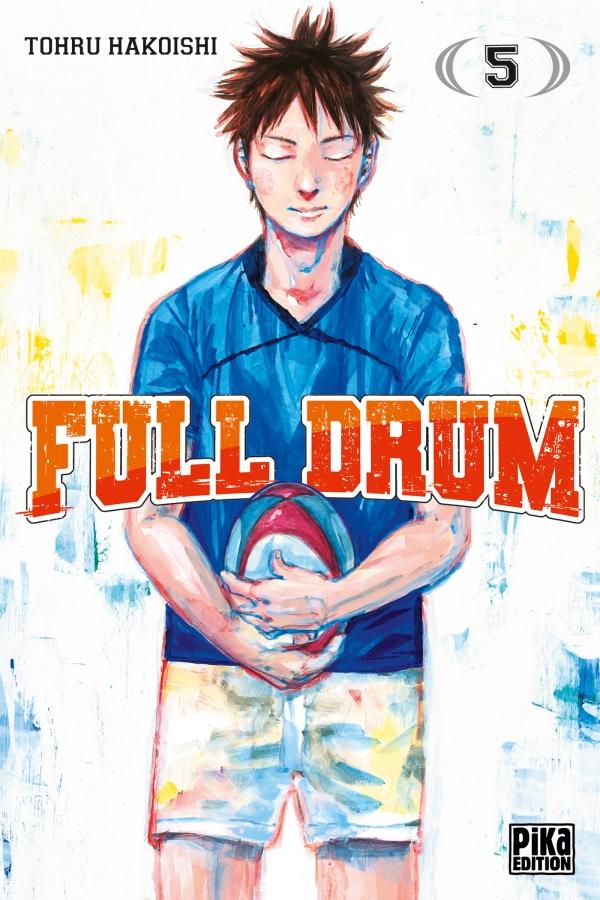 Full Drum T05