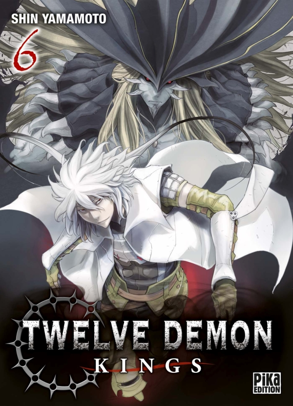 Twelve Demon Kings T06