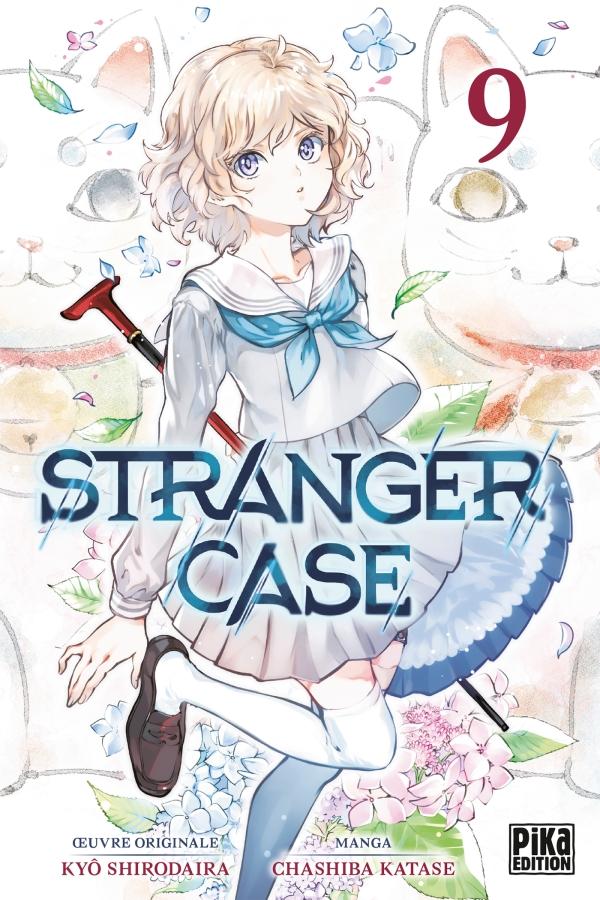 Stranger Case T09
