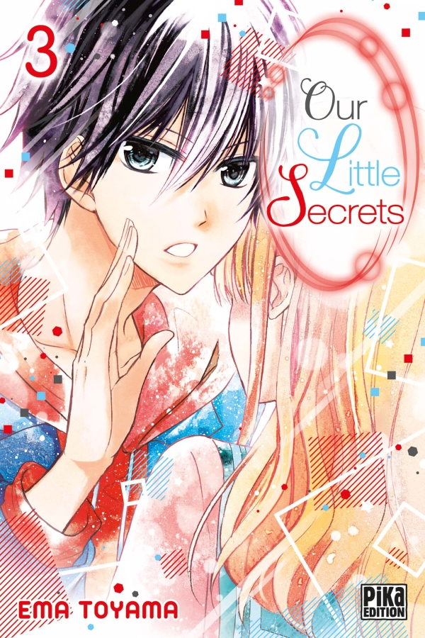 Our Little Secrets T03