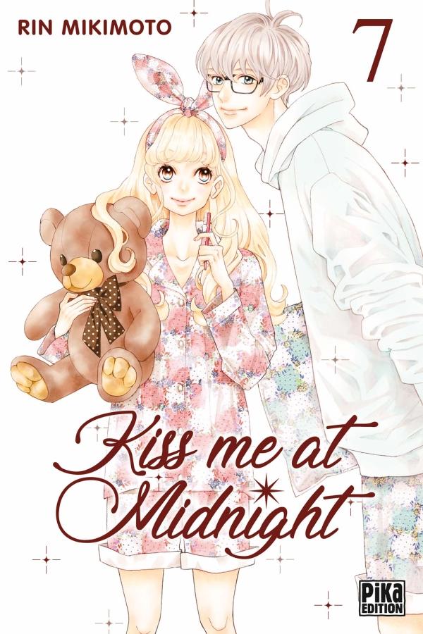 Kiss me at Midnight T07