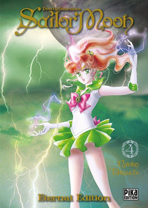 Sailor Moon Eternal Edition T04