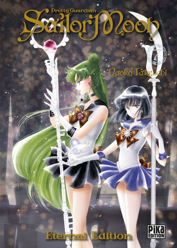 Sailor Moon Eternal Edition T07