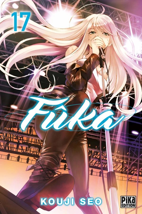 Fûka T17