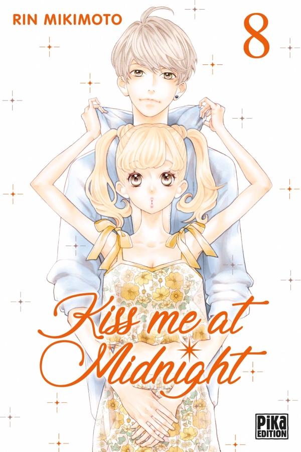 Kiss me at Midnight T08