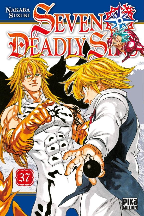 Seven Deadly Sins T37