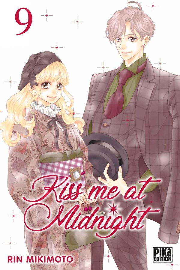 Kiss me at Midnight T09