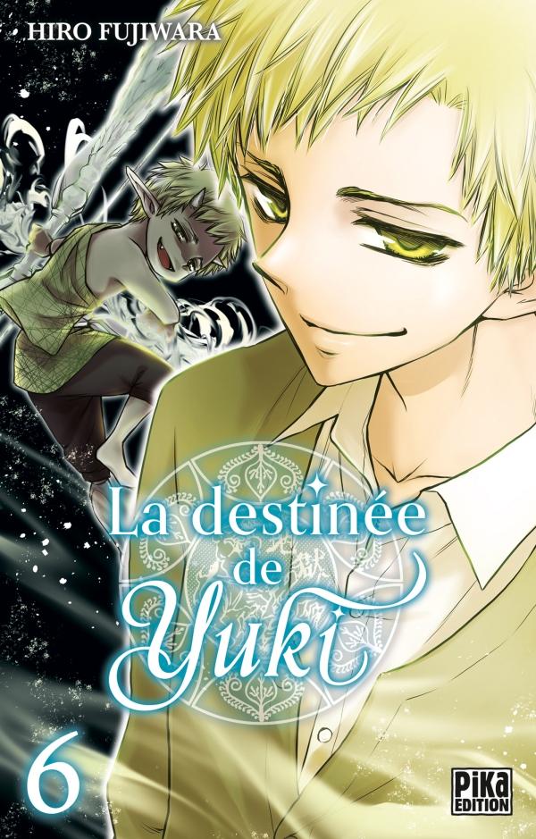 La destinée de Yuki T06