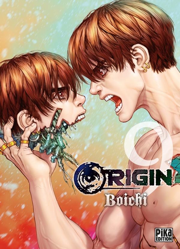 Origin T09